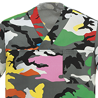 Colore CAMOUFLAGE 5500149
