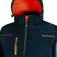 GIACCA SOFTSHELL SPACE UPOWER