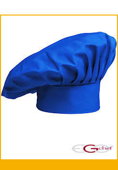 : CAPPELLO CHEF COLOR