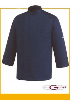 : GIACCA CHEF CHEAP ALL BLACK
