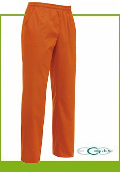 : PANTALONI COULISSE COLOR