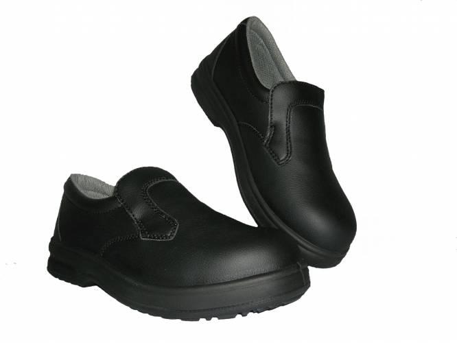 scarpa da cucina isacco con puntale - 128 abiti da lavoro - Scarpe Antinfortunistiche Da Cucina