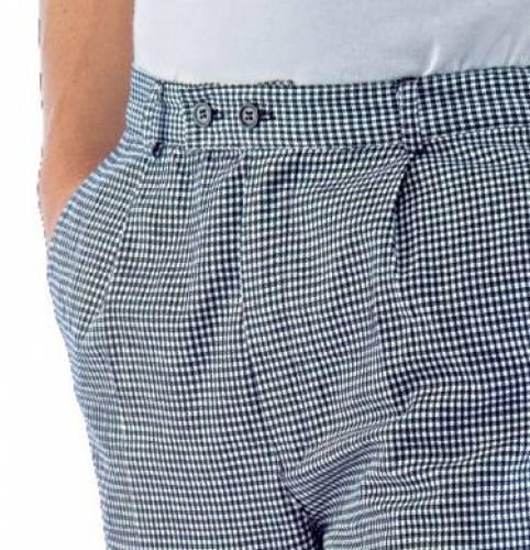 pantaloni cuoco - 128 abiti da lavoro - Pantaloni Da Cucina