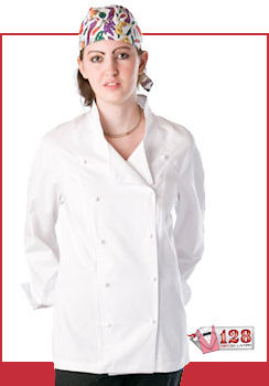 : GIACCA LADY CHEF